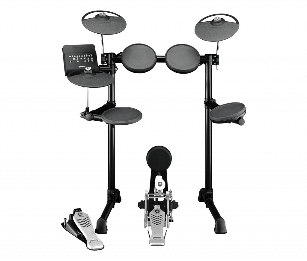 Yamaha DTX450K Drum Kit