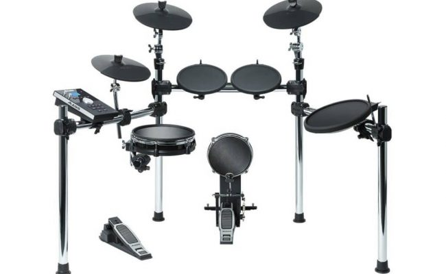 Image of Alesis Forge Kit