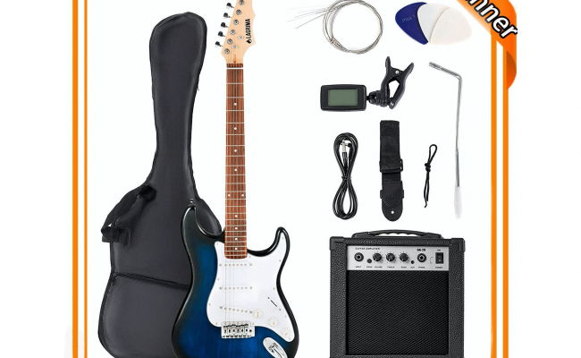 LAGRIMA-39-Full-Size-Beginner-Electric-Guitar-Starter-Kit--1